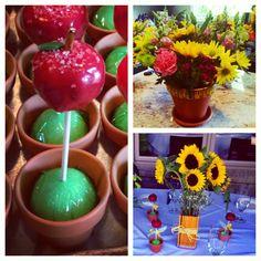 Teacher Retirement Party | Jackie Fogartie Events Blog Posts ...