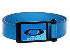 Oakley Ellipse Leather Belt - Curele - Accesorii - Barbati - Magazin Online Accesorii