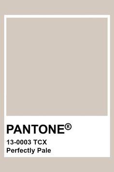 Brown Pantone, Pantone Color, Pantone Swatches, Color Swatches, Muted Colors, Warm Colors, Beige Colour, House Color Palettes, Room Wall Colors