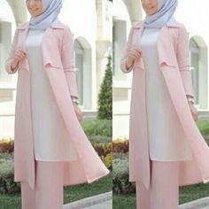 Abaya Fashion, Muslim Fashion, Ethnic Fashion, Modest Fashion, Fashion Outfits, Hijab Style Tutorial, Stylish Dresses For Girls, Blouses For Women, Evening Dresses