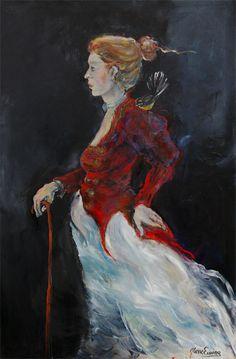 Judith Lane Ewing - Artist - Painter