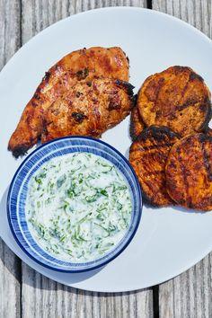 Jamaicai jerk csirke recept | Street Kitchen