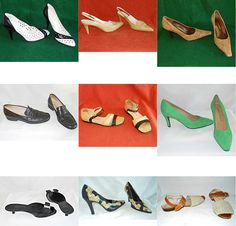 28% off sale today vintage couture and designers shoes #shoe over 500 all size and color http://www.ebay.com/sch/m.html?_odkw=&_sop=10&_ssn=haillais&_armrs=1&_osacat=0&_ipg=25&_from=R40&_trksid=p2046732.m570.l1313.TR12.TRC2.A0.H0.Xshoe.TRS0&_nkw=shoe&_sacat=0