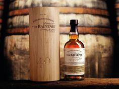 Whiskey The Balvenie