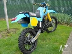 YAMAHA IT 490 ABSOLUTLEY MINT AND TOTALLY AS NEW for Sale in ...