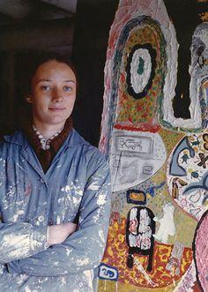 To See: Niki de Saint Phalle at Guggenheim Bilbao | Tory Daily