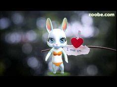 Zoobe Зайка Песни, Топ 10 лучших клипов от Зайки! - YouTube