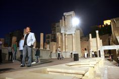 Teatro Romano Romans