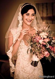 Vintage Bridal Veils, Once or Never! 2017 » WeddingBoard