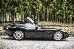 The coolest concept cars of Concorso d'Eleganza Villa d'Este 2015   Classic Driver Magazine