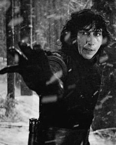 Kylo Ren didn't give another glance after delivering his final stroke. He retracted his blade, turned, and reached out a hand for Finn's lightsaber. Pulling it through the Force proved more strenuous than it. Kylo Rey, Kylo Ren And Rey, Star Wars Art, Star Trek, Knights Of Ren, Kylo Ren Adam Driver, Star Wars Kylo Ren, Hayden Christensen, Long Time Ago