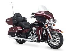 Harley-Davidson Electra Glide Ultra Classic 50th birthday present for me im hoping