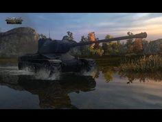 World Of Tanks: Indien-Panzer Kifutunk az időből