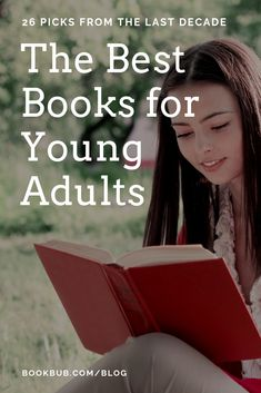 Top must read books for young adults