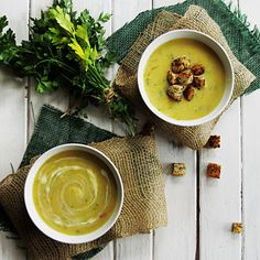 Vegetarian Soup Recipes - Health.com