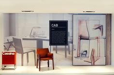 Mario Bellini presents his works @DreamInterior , Cassina Singapore, during the A Passion called 'Project' tour