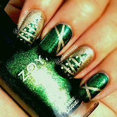 Xmas Nails ❤