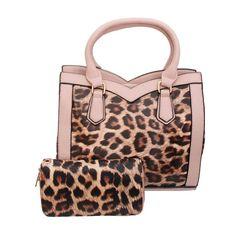 Leopard Handbag, Leopard Bag, Brown Leopard, Louis Vuitton Speedy Bag, Louis Vuitton Damier, Leather Satchel Handbags, Vegan Leather, Shoulder Strap, Wallet
