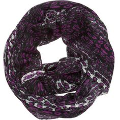 Barneys New York Leopard-Print Infinity Scarf Sale up to 70% off at Barneyswarehouse.com