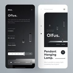 UI/UX Designer | Manish Singla в Instagram: «UI Design: Ohm. /Products /Minimal /Unique ⠀ Hey guys 👋 How it's going? ⠀ I really like to post such UI concepts. Here's a couple of…» How Its Going, Daily Ui, Ui Ux Design, Ecommerce, Ux Designer, Photo And Video, Learning, Phone, Inspiration