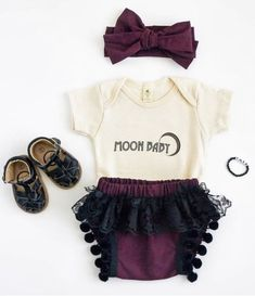 and baby fashion Baby Girl Outfit Inspo Little Love Bug Company Moccasins with Nonslip Soft Soles Baby Girl Shoes, Cute Baby Girl, Baby Love, Baby Girl Stuff, Baby Baby, Baby Girl Newborn, Baby Outfits, Kids Outfits, Estilo Dark