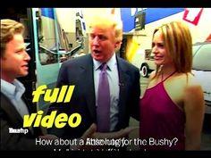Revelan video en el que Trump se refiere a las mujeres como objeto sexual - Proceso