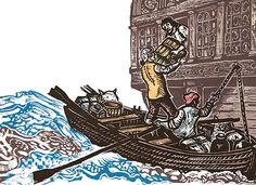 John Lawrence illustration - Google Search