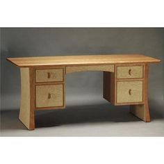 Transitional Desk U0026 Secretary From Probst Furniture Makers