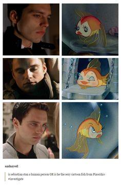Tell the truth, Disney