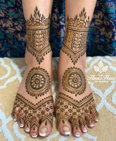 asked Harpreet what style of design she would like on her feet, and she replie., I asked Harpreet what style of design she would like on her feet, and she replie.