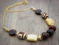 Girlfriend Tribal Necklace