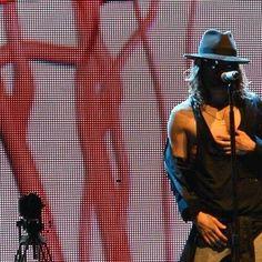 End of all days... sexy bomb Mr. Jared!  #mtvstars 30 Seconds To Mars