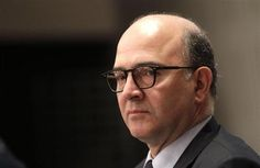 Pierre Moscovici dément avoir su en décembre pour Jérôme Cahuzac - http://www.andlil.com/pierre-moscovici-dement-avoir-su-en-decembre-pour-jerome-cahuzac-110462.html