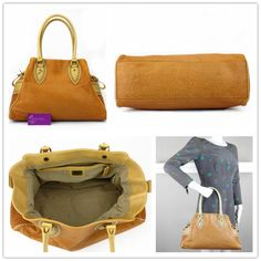026aa92603  FENDI Tote brown colour leather good conditions ref.code-(KCYU-1