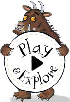 The Gruffalo activities for the classroom and home. Additional literature resources available from the author. Gruffalo Activities, Gruffalo Party, Birthday Activities, The Gruffalo, Preschool Activities, Activities For Kids, Gruffalo's Child, Room On The Broom, Adventure Activities