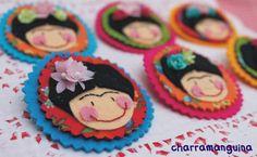 fiesta inspiracion frida kahlo - Buscar con Google