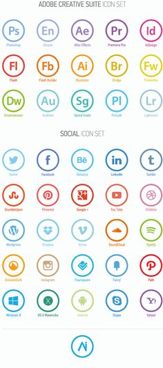 Minimal Icon Set by Andrea Incardona, via Behance / Flat design / Flat icons / Icons design / Adobe / Social media / http://www.behance.net/gallery/Minimal-Icon-Set/9261831