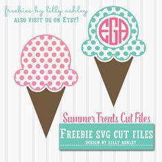 Make it Create by LillyAshley...Freebie Downloads: Freebie SVG Cut Files For Summer