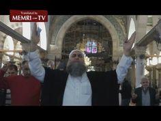 "Muslim Leader tells Jews - ""We Shall Slaughter You!"" - Eagle Rising  12/10/14"