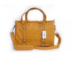 Livy Bag | Mustard $129