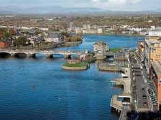 Image result for Limerick city Limerick City, City Museum, Walking Tour, Tour Guide, Tourism, Castle, Old Things, River, Outdoor