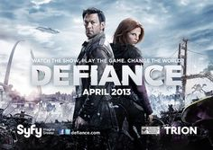 SyFy Releases Teaser Trailer For New SciFi Series Defiance