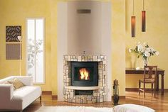 contemporary mantel for fireplace