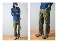 e32ec9b007dc Lab store 越战OG107 fatigue pants 男士vintage军裤 阿美咔叽-淘宝网