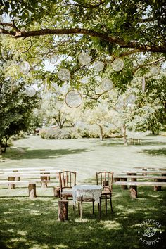 Betti&Toon's wedding ceremony decoration
