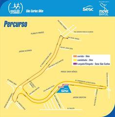 Circuito Sesc de Corridas - São Carlos 6 km - Sympla