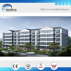 modular apartment building ningbo: ISO standard light gauge steel for main structure.fireproof,heat insulation,wind and earthquake resistance.green,energy save. also economically.