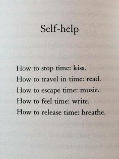 Self Help for #Rebelles