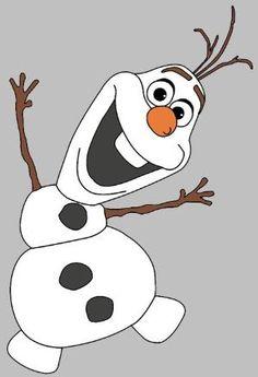 ideas for drawing disney olaf snowman - Holz Basteln Kinder Disney Frozen Olaf, Frozen Drawings, Disney Drawings, Drawing Disney, Christmas Drawing, Christmas Art, Olaf Pictures, Frozen Silhouette, Olaf Drawing