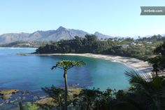 Vue sur la plus belle Baie de Mada in Taolagnaro,   madagascar